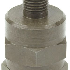 Inline Filter with Magnet