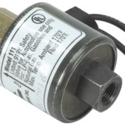 12 Volt Multi Fuel Shut Off Solenoid Valve